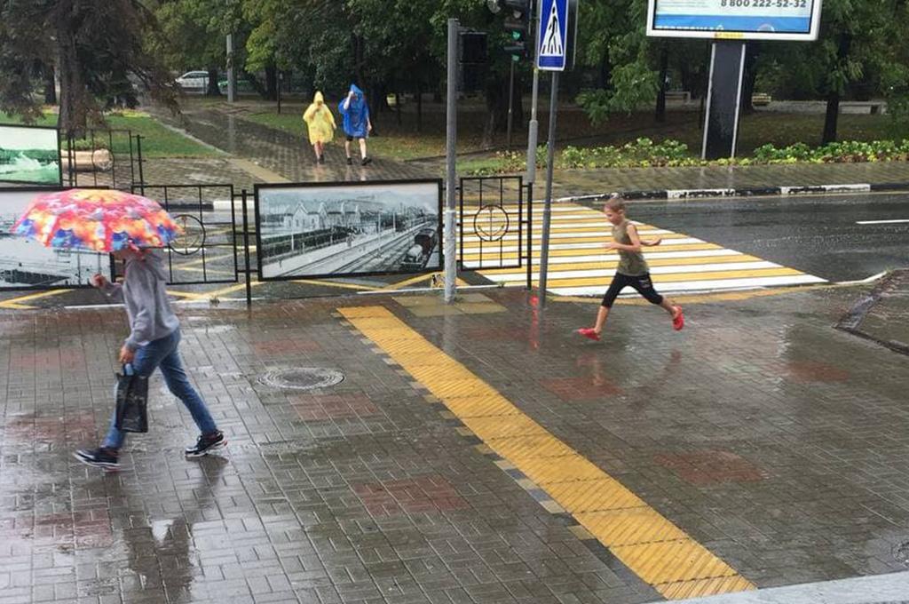 день сурка новороссийск сурок игра дождь