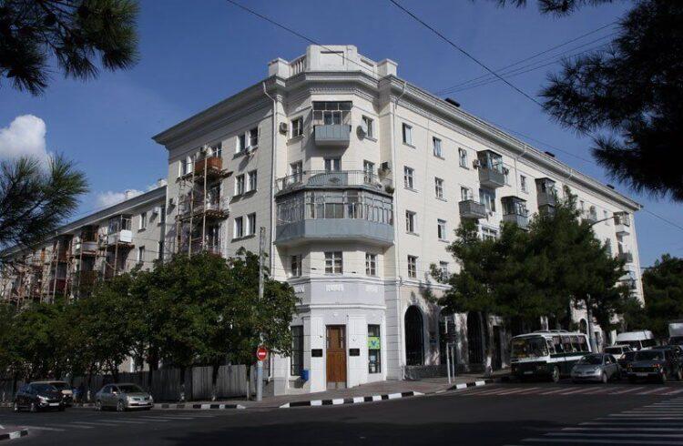 новороссийск история музей заповедник