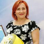 Елена Шершевило